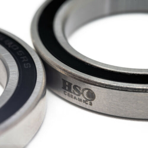 HSC Ceramics BB90 MTB BB95 Bottom Bracket Ceramic Bearing for Shimano Crank