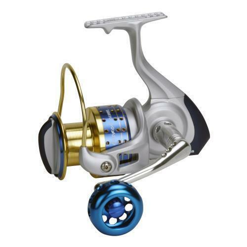 NEW Okuma CJ-80S Cedros Spinning Reel 5.7 1 5BB 420 15