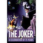 Joker A Celebration of 75 Years HC by Various (Hardback, 2014)