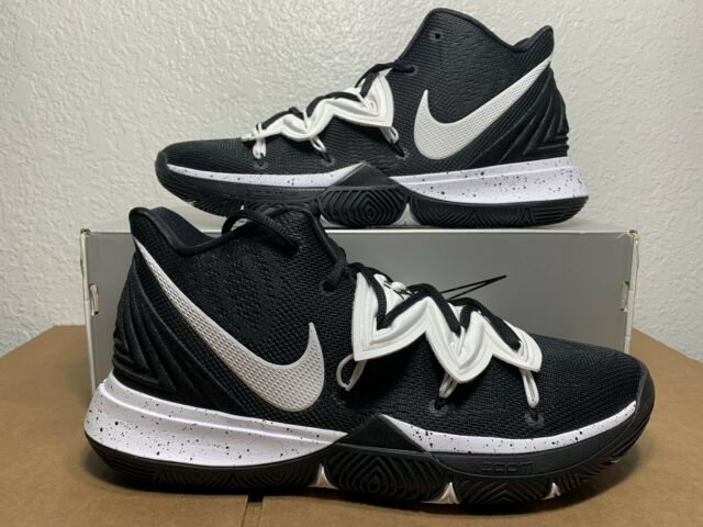 Size 11 - Nike Kyrie 5 TB Black for