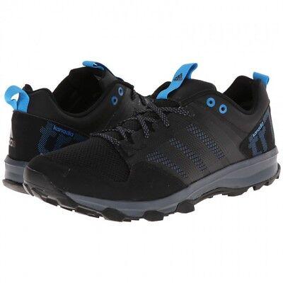 Adidas Kanadia 7 Trail TR M Outdoor Schuhe Turnschuhe Trainers Herren schwarz | eBay