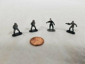 Star Wars Micro Machines Action Fleet Imperial Officer Death Star Figure #4