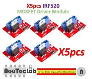 5pcs//LOT 1 Kanal DC 5V Relais-Schaltmodul für Arduino Raspberry Pi ARM AVR