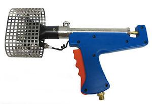 Boat, Marine Construction Shrink Wrap GunRapidShrink 100 Heat Shrink Gun Propane