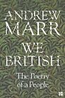We British by Andrew Marr (Paperback, 2016)