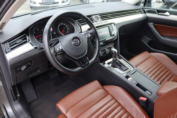 VW Passat 2,0 TDi 190 R-line Variant DSG - billede 5
