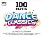 100 Hits: Dance Classics [Box] by Various Artists (CD, Nov-2011, 5 Discs, 100 Hits)