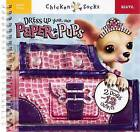 Dress-Up Your Own Paper Pups by Scholastic US (Mixed media product, 2008)