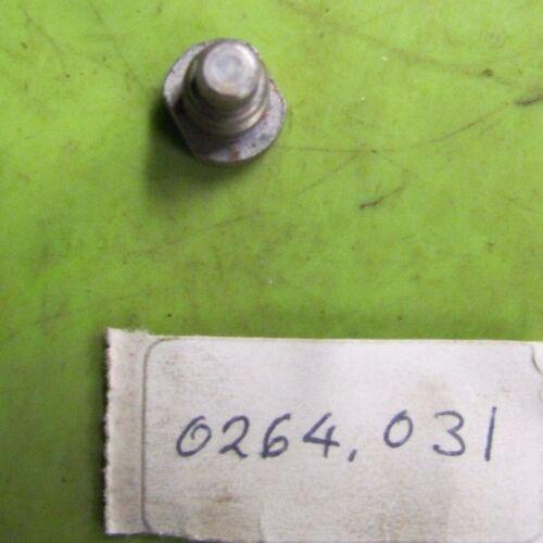 Montesa 175 Impala NOS 02M Transmission Keeper Bolt p//n 0264.031 /& 02.64.031