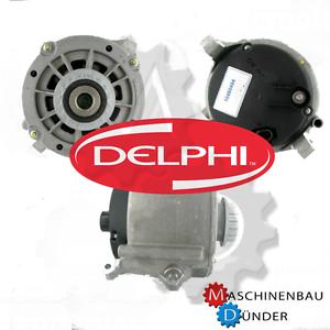 VW-TOUAREG-PHAETON-7LA-7L6-7L7-5-0-V10-R50-TDI-190A-LICHTMASCHINE-WASSERGEKUHLT