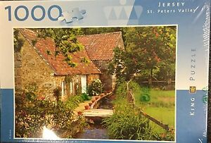New-1000-Pieces-Jigsaw-St-Peters-Valley-Jersey-from-King-Puzzles