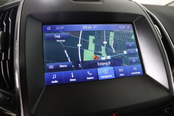 Ford S-MAX 2,0 EcoBlue Titanium aut. billede 15