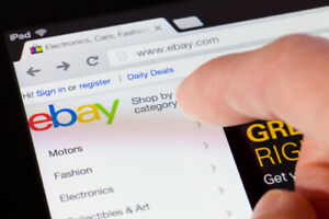 eBay Dropshipping complete set up,Sell Dropship Products On eBay
