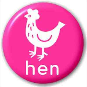 Small-25mm-Lapel-Pin-Button-Badge-Novelty-Hen