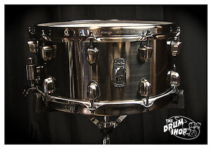 Mapex-Black-Panther-14x6-5-034-Machete-034-Snare-Drum-video-demo
