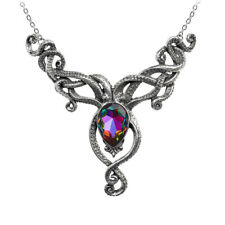Libra Astrology Pewter Pendant By Alchemy Gothic Fashion Jewelry Necklaces & Pendants Rare