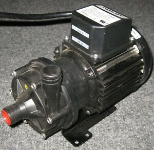Flojet-Magnetically-Coupled-Centrifugal-Pump-GP40-4-110-V-50-60-Hz-9-8-GPM