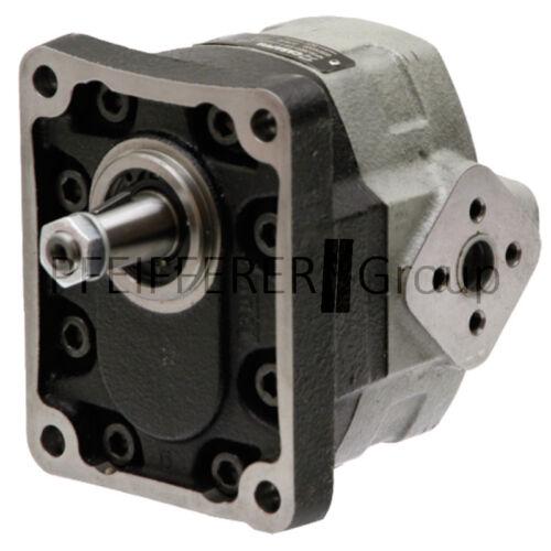 CASAPPA Zahnradmotor Motor KM30.73R0-84E4-LED/EF-N V-Nr. 03579740