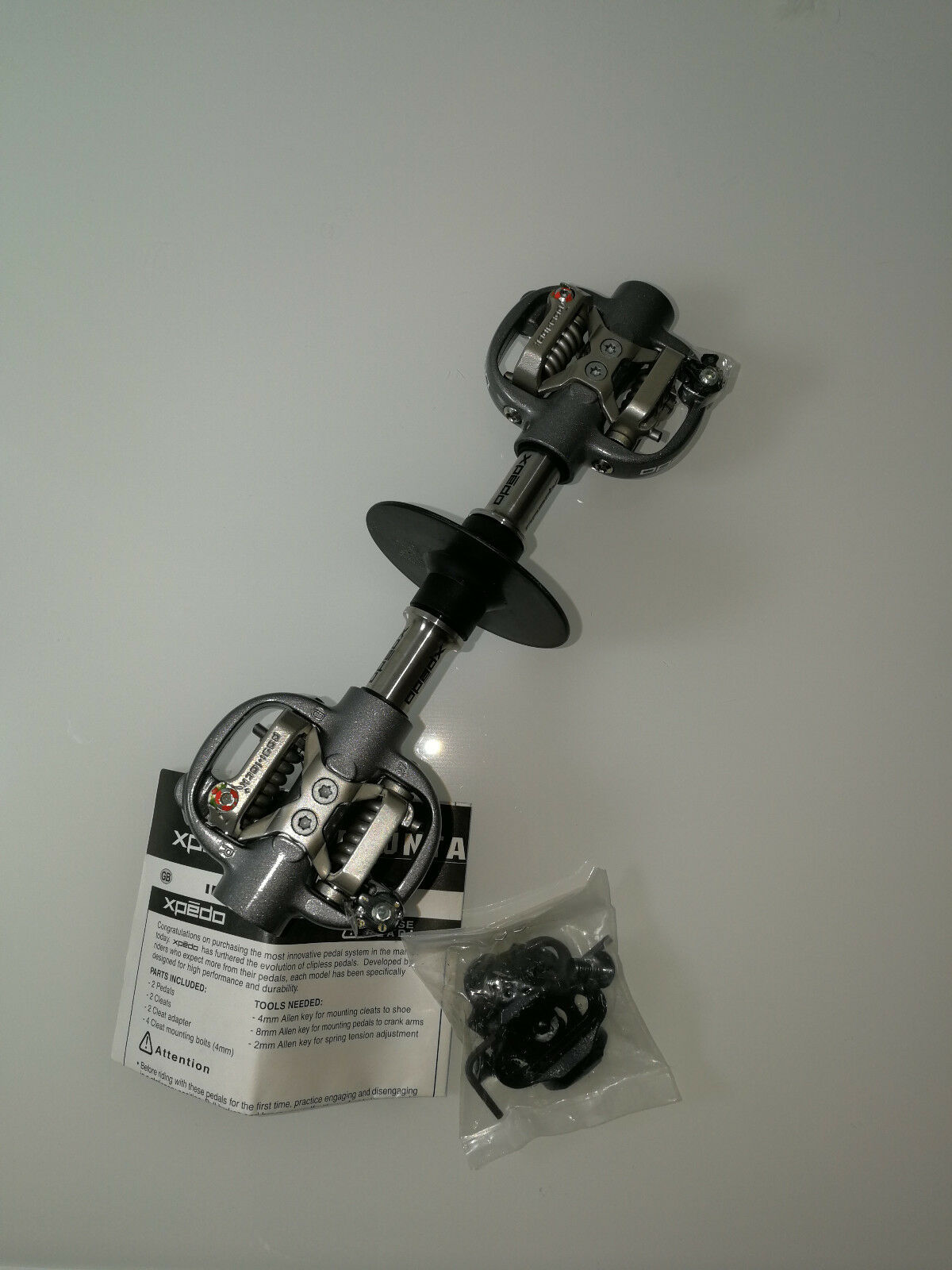 Xpedo Race pedal  m force mf-5 Renn pedales Xpedo Listón Design so1 sistema nuevo  compras de moda online