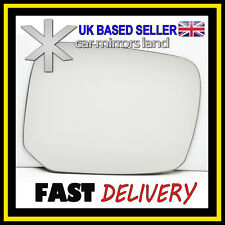 Right Driver Wing  Mirror Glass Replacement MITSUBISHI L200 1995-2005