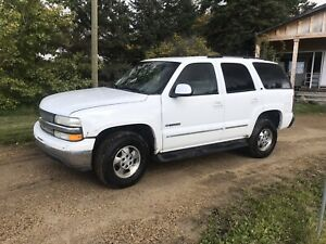 2003 chev Tahoe 4x4 5.7 auto ,heated leather ,full load