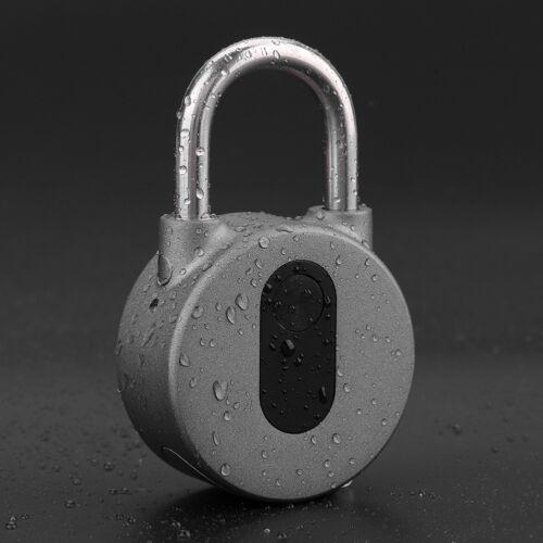 Wireless Bluetooth APP Keyless Smart Türschloss Vorhängeschloß Sicherheit Schloß