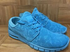 8948b02496 item 4 RARE🔥 Nike Zoom SB Stefan Janoski Max Gamma Blue Sz 10.5 631303-440  Men's Shoes -RARE🔥 Nike Zoom SB Stefan Janoski Max Gamma Blue Sz 10.5 ...