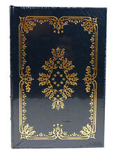 Easton Press SPEAKING OF FREEDOM George HW Bush Signed Limited Leather Bound NEW