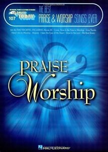 The-Best-Praise-amp-Worship-Songs-Ever-E-Z-Play-Today