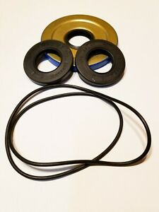 REAR DIFFERENTIAL SEAL ONLY KIT CAN-AM COMMANDER MAX 800 DPS LTD 2016-2017