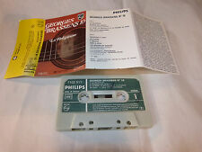 GEORGES BRASSENS - K7 audio / tape !!! 10 - LA RELIGIEUSE !!!