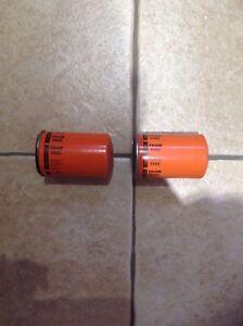 fram-Fuel-filters-pair-nos-P4102-diesel-Toyota-NOS
