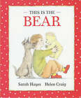 This Is The Bear by Sarah Hayes (Hardback, 2001)