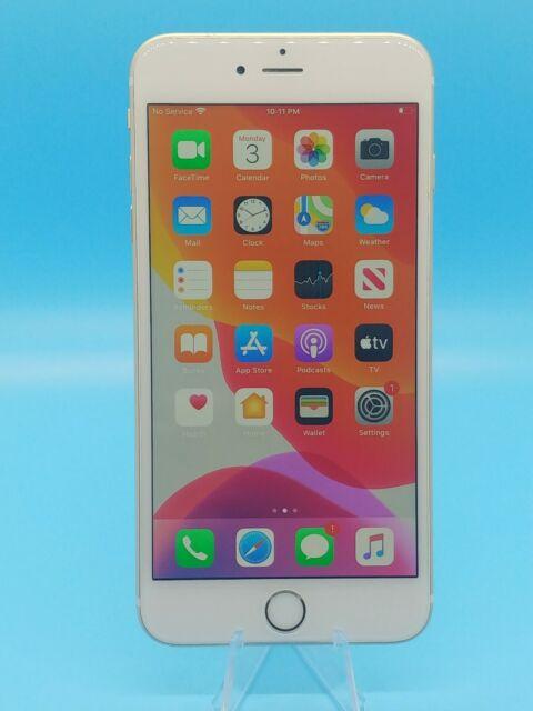 Apple iPhone 6s Plus - 128GB - Gold (Unlocked) A1687 (CDMA + GSM)