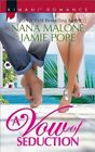 A Vow of Seduction: Hot Night in the Hamptons\Seduced Before Sunrise by Nana Malone (Paperback / softback, 2016)
