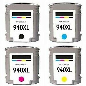 940XL-4-tintas-para-Officejet-Pro-8000-8500-8500A-Plus-Wireless