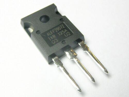 AUIRFP2907Z MOSFET-N 170A 75V Automotive IRFP2907Z TO247AC IR 4 pcs