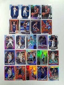 MEMPHIS GRIZZLIES 23 Card Team Lot w/ Ja, Jackson, Anderson - [BKT-113]
