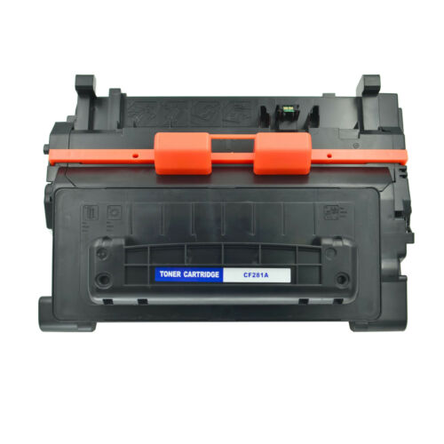 6PK CF281A 81A Toner Cartridge For HP Enterprise MFP M604n M605dn MFP M630dn