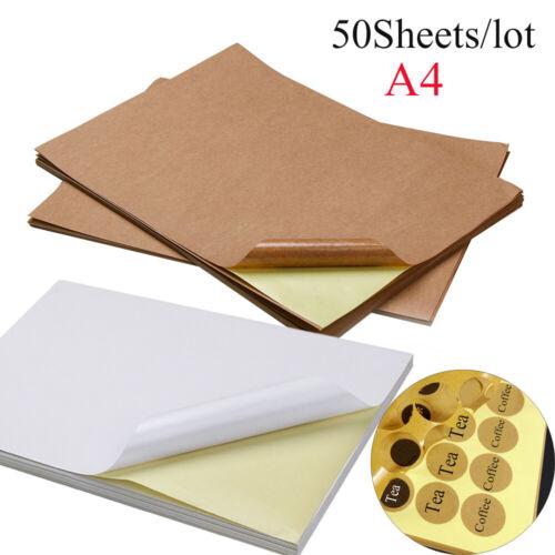 Self adhesive Label Sticker Printer Packaging Sign Label Paper Printing Paper