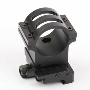 Global-Military-Gear-30mm-Aluminum-Quick-Detach-Twist-Off-Magnifier-Mount-GMG