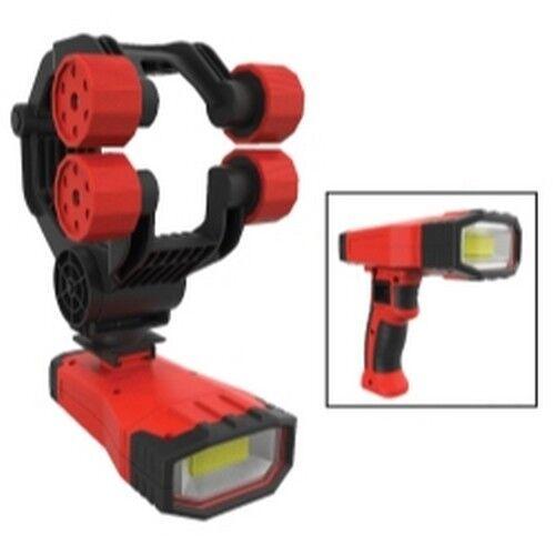 E-Z ROT XLUHLS Underhood Clamp Light System