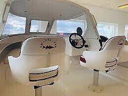 Smartliner Cuddy, Hardtopbåd, årg. 2017