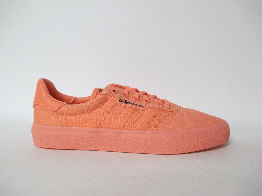 Adidas 3MC Salmon Charcoal Sz 9 DB3108