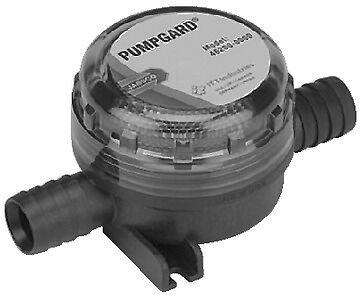"New Pumpgard In-line Strainer jabsco 36200-0000 In-Line Strainer Hose 3//4/"""