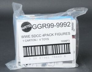 2018-SDCC-Mattel-Super-7-MUSCLE-WWE-WWF-Wrestling-M-U-S-C-L-E-4-Pack-Set