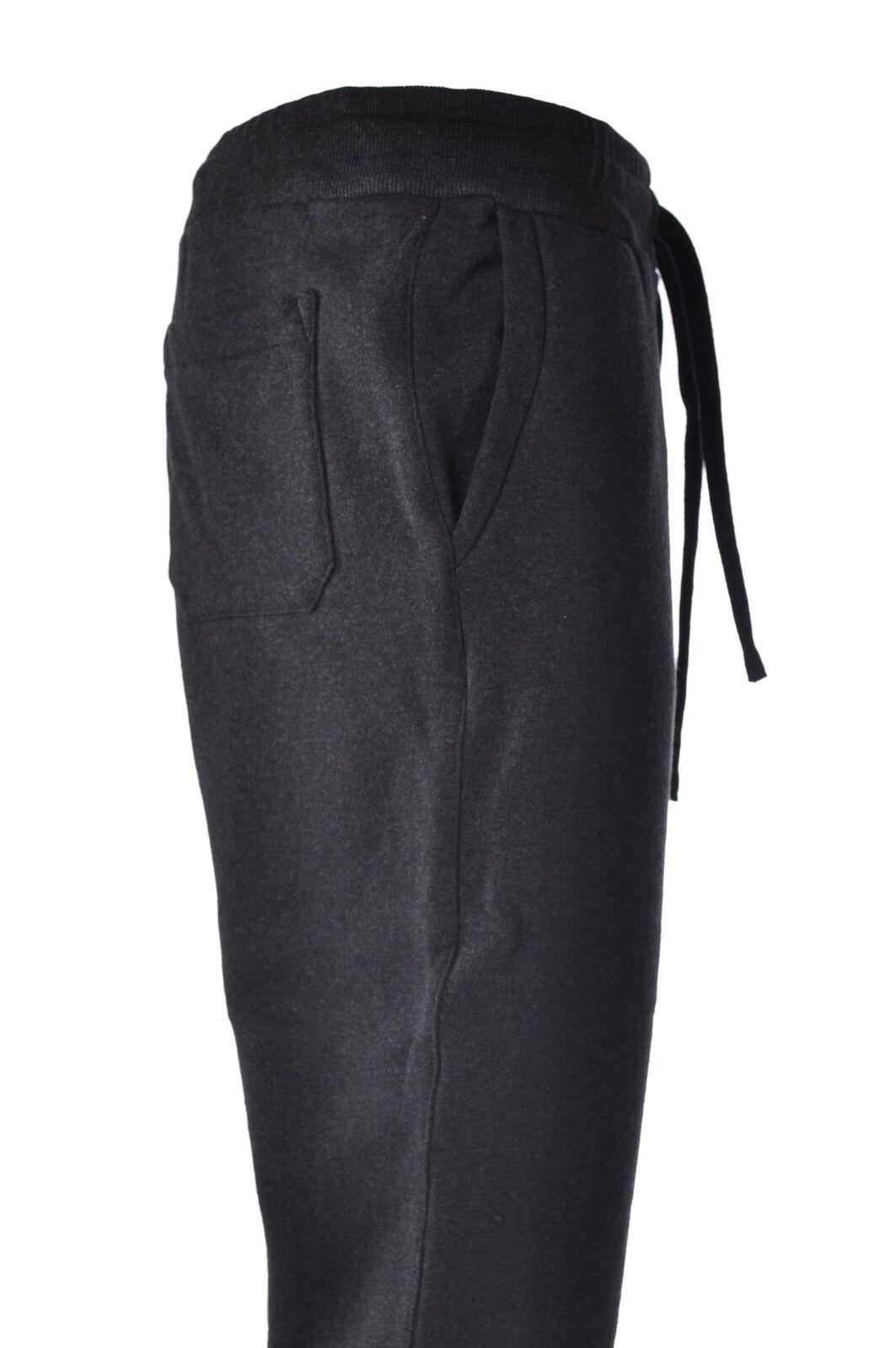 CROSSLEY - Pants-Shorts-sweatshirt - Man - Grey - 4106223C183849