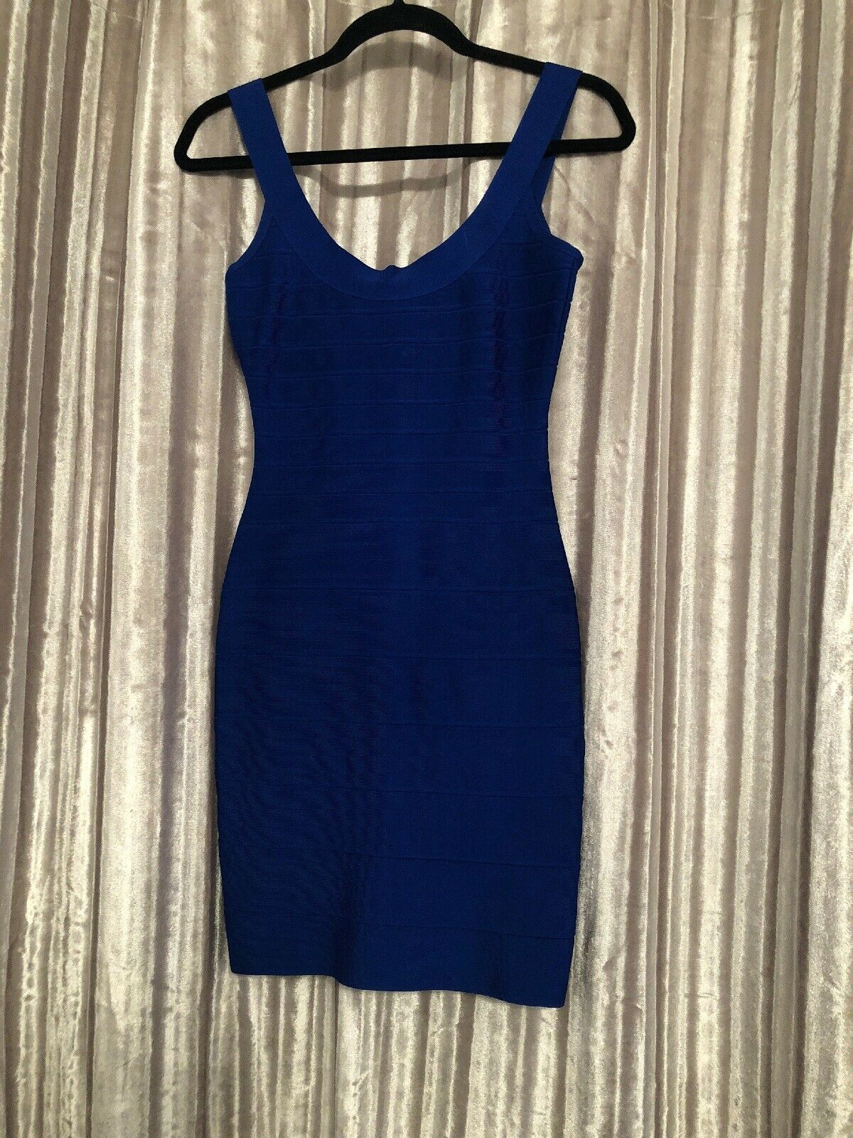 Celeb City Bodycon Dress Size 8   10