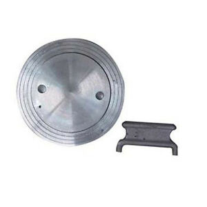 Boat Deck Plate, Marine Alloy Spin Out, Port Survey Approved Inspection Port
