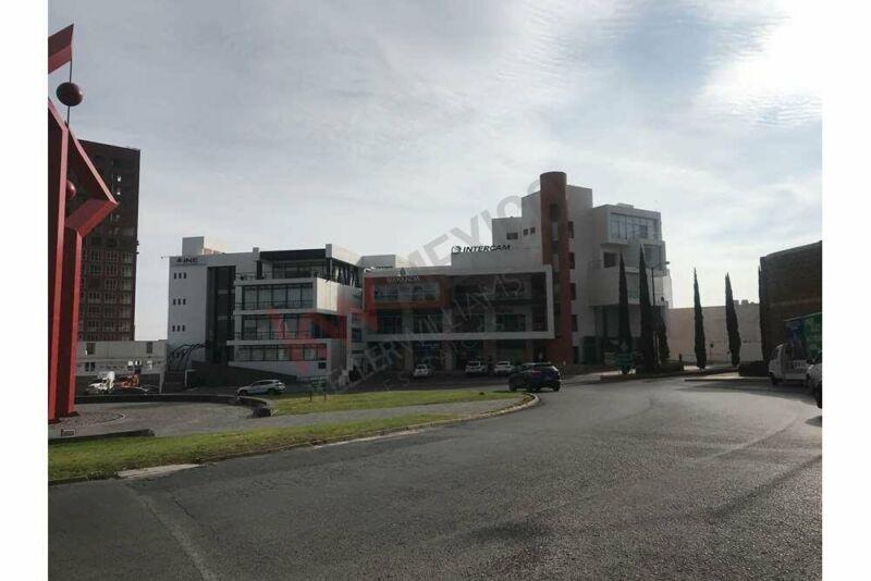 EXCELENTE OPORTUNIDAD  DE BONITAS OFICINAS EN RENTA   EN LA MEJOR UBICACIÓN DE LA CIUDAD